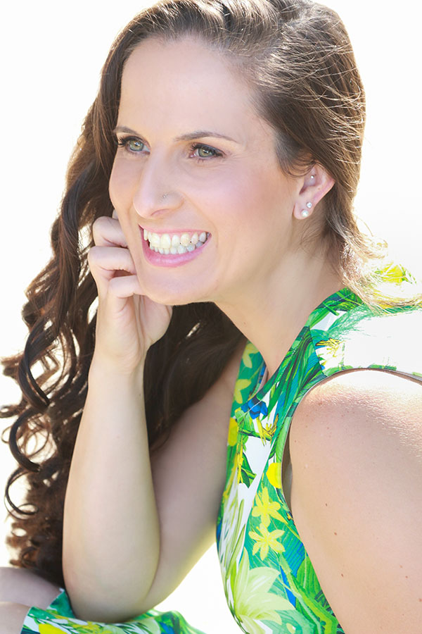 Dr Emily Petherbridge (Chiropractor)